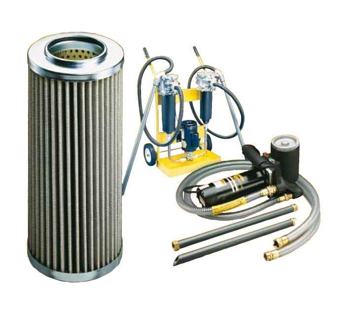 Par Gel фильтр дляудаления воды