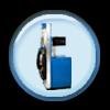 Топливозаправочная колонка дляведомственной икоммерческой автозаправочной станции