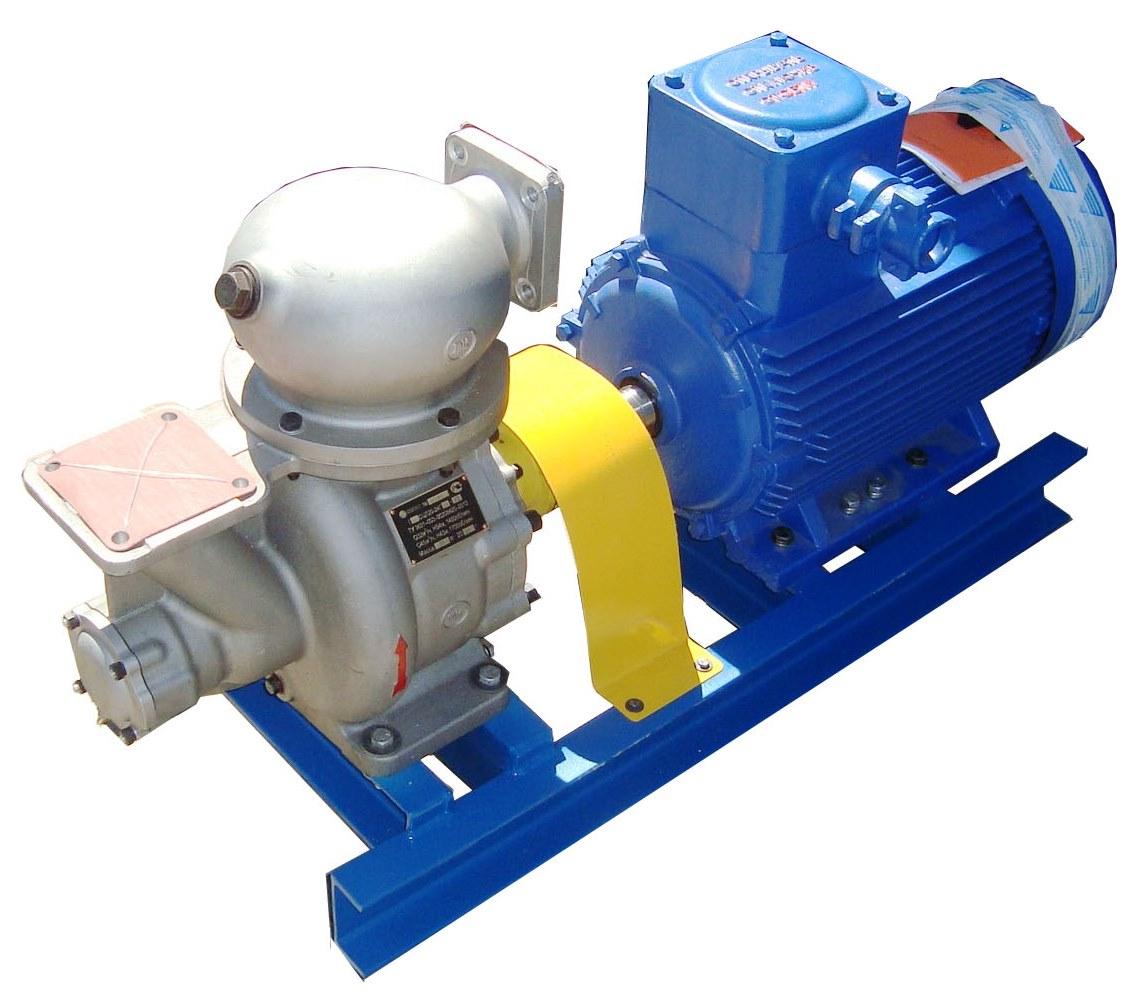 Насосный агрегат 12НА-9х4-4760-В-У2 с эл.дв. ВЗР 15 кВт 1500 об/мин